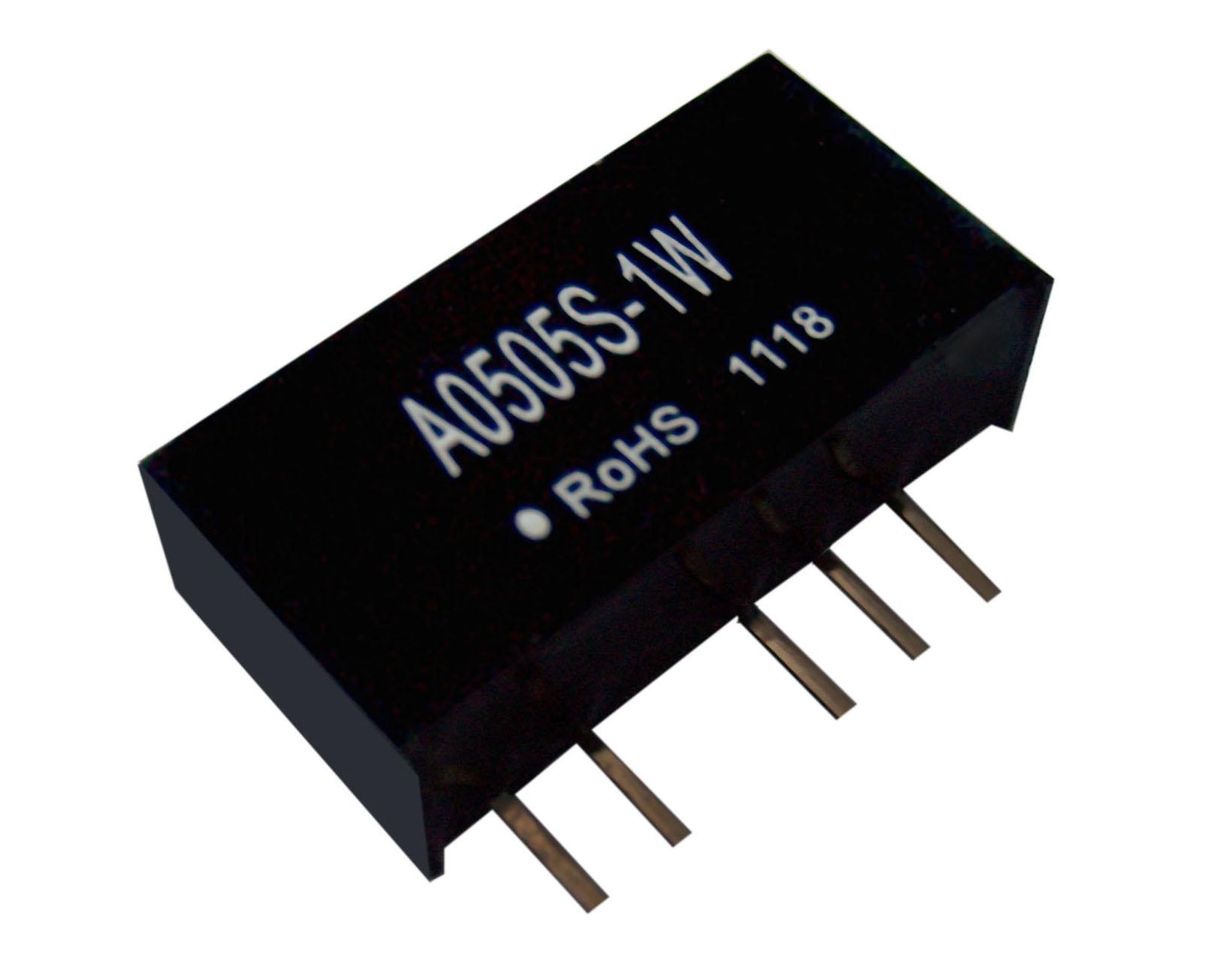 A-S-D-1W 模块电源