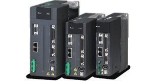 ASDA-A2系列 高功能型