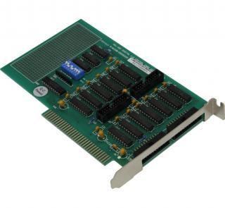 PCL-32C、ISA接口数字量I/O控制卡