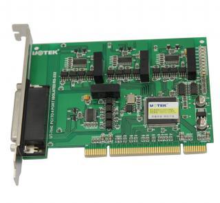 PCI转232多串口卡
