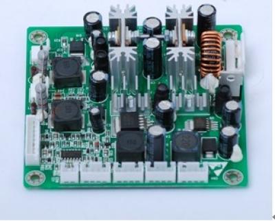 DCMM57 醫療電源