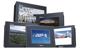 DOP-B系列 高彩宽屏型