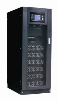 RM系列模块化UPS产品