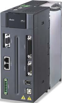 台达交流伺服系统ASDA-A2系列