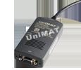 亿维UniMAT UN PC/MPI连屏电缆