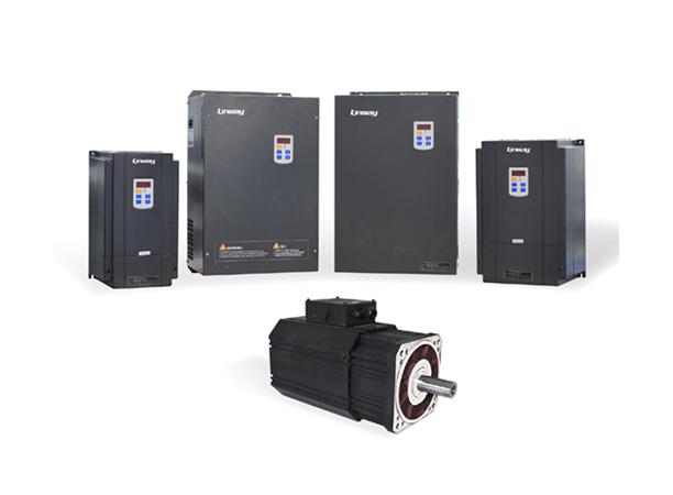 MH500液压伺服系统