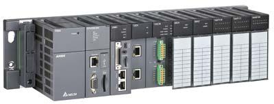 AH500系列 中型PLC