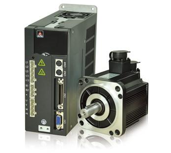 AS100系列交流伺服系统