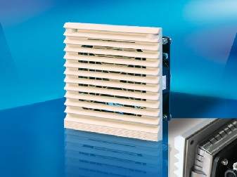 雷子克 EMC电磁屏蔽风扇及过滤器