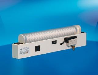 雷子克EL系列控制柜照明系统