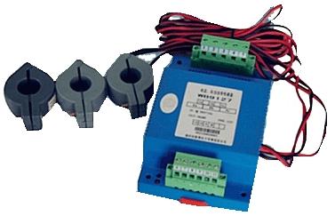荷重测量传感器