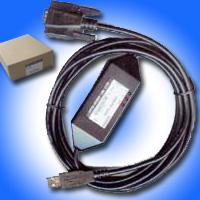 山东济南PLC编程电缆