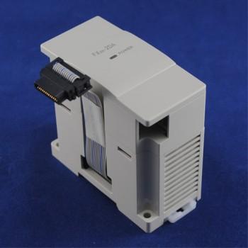 FX2N-2DA 2通道D/A转换模拟量模块