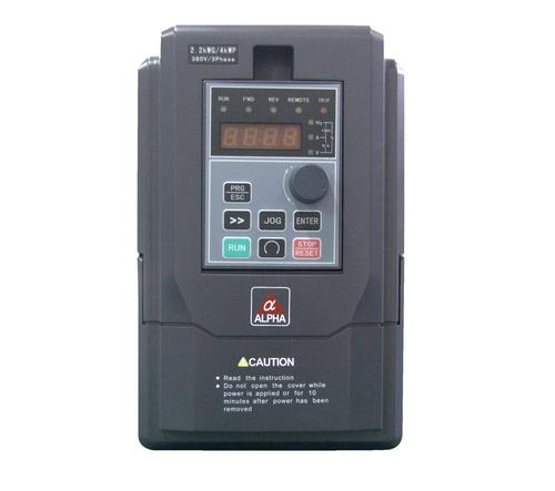 ALPHA6000系列磁通矢量变频器