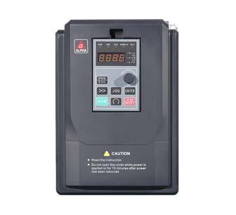 ALPHA6300系列张力控制专用变频器