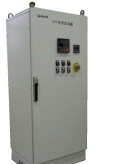 有源电力滤波装置 APF-安科瑞 新品推荐