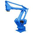 安川机器人4轴垂直多关节:MOTOMAN-MPL100
