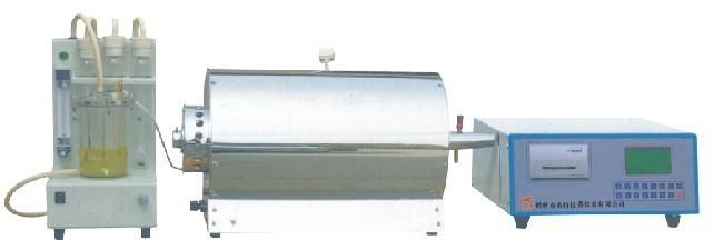 石油焦化验设备 石油焦分析仪 石油焦检测设备