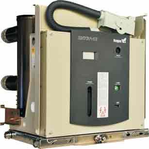 和平ZN73F-12型永磁机构户内高压真空断路器(高压真空断路器工作原理、型号、特点、原理、参数)