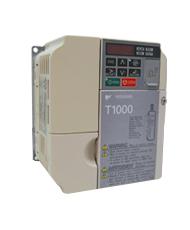 安川专用变频器T1000V