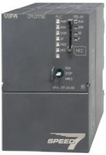 VIPA 300S系列PLC系統