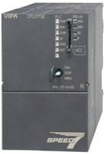 VIPA 300S系列PLC系统