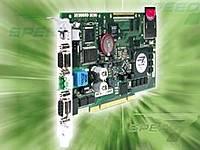 系统500S PCI板卡式高速控制系统