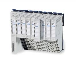 伦茨 I/O System 1000