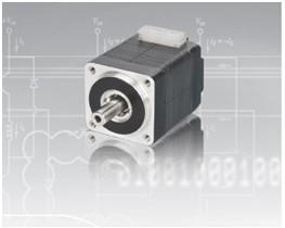 8H2( 20mm )两相1.8°混合式步进电机