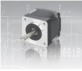 14H2( 35mm )两相1.8°混合式步进电机