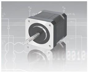 17H2( 42mm )两相1.8°混合式步进电机