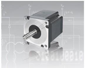 42H2( 110mm )两相1.8°混合式步进电机