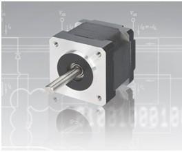 14H4( 35mm )两相0.9°混合式步进电机