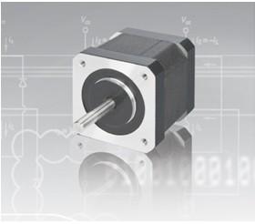 17H4( 42mm )两相0.9°混合式步进电机