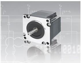 23H2( 57mm )两相1.8°混合式步进电机