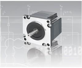 23H3( 57mm )三相1.2°混合式步进电机