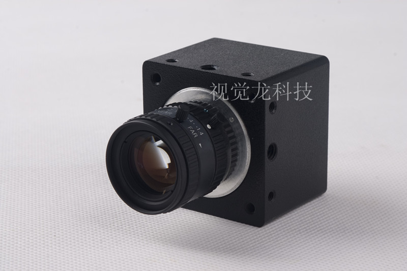 视觉龙GigE相机