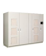 高性能及耐環境高壓控制變頻器 FSDrive-MV