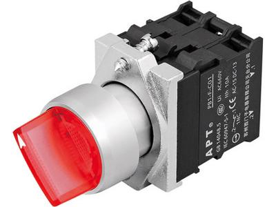 西门子APT PB1M系列金属按钮