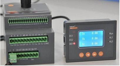 安科瑞分体式安装配电线路过负荷监控单元ACM3