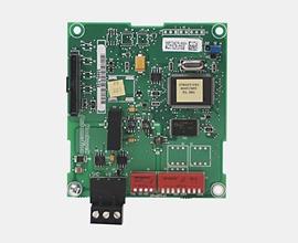 罗克韦尔PowerFlex BACnet MS/TP 适配器