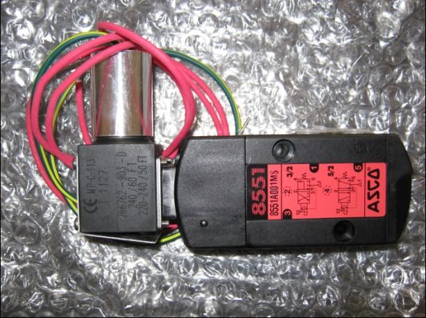 电磁阀EF8551A001MS