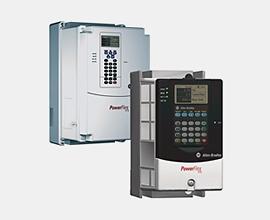 PowerFlex 70 交流变频器