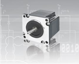 23H4( 57mm )两相0.9°混合式步进电机