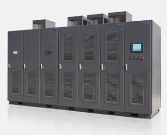 雷诺尔10KV RNHV高压变频器