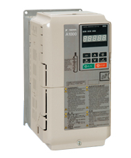 安川通用变频器系列A1000