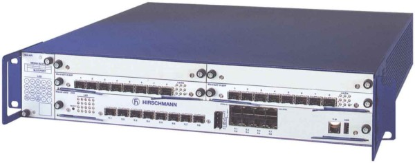 赫斯曼交换机MACH4002-24G-L2P