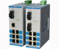 TSC Carat10系列即插即用型工业以太网交换机
