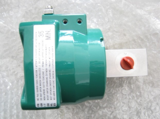 电磁阀NF8327B202
