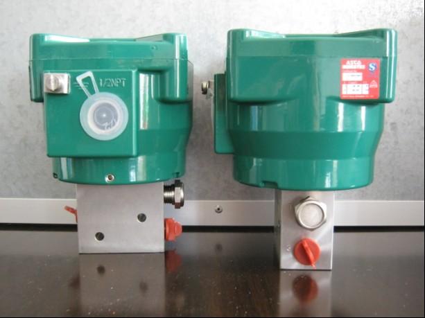 电磁阀NF8327B101